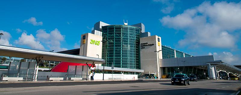 ANA RSS Feeds | ANA Aeroportos de Portugal